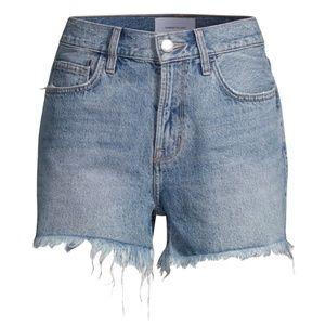 Current/Elliott Cut-Off Shorts